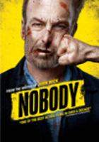 Cover image for Nobody