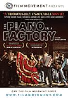 Cover image for The piano in a factory
