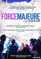 Cover image for Force majeure