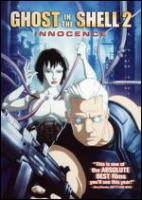 Cover image for Ghost in the shell. 2, Innocence