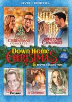 Cover image for Down home Christmas : [5 movie collection]