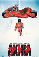 Cover image for Akira
