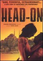 Cover image for Head-on