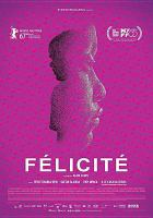 Cover image for Félicité