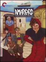 Cover image for Amarcord