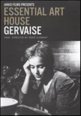 Cover image for Gervaise