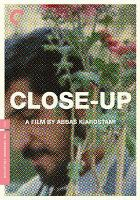 Cover image for Close-up