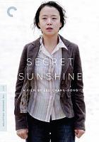 Cover image for Secret sunshine = Miryang