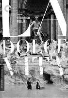 Cover image for La dolce vita