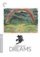 Cover image for Akira Kurosawa's dreams