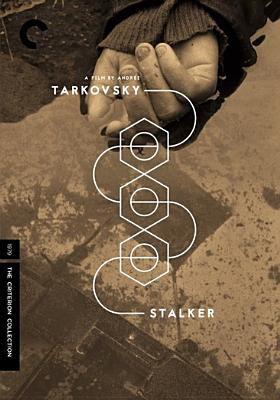 Cover image for Stalker