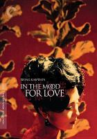 Cover image for In the mood for love = Hua yang nian hua