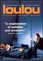 Cover image for Loulou