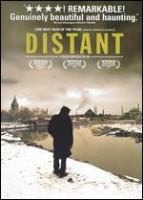 Cover image for Distant = Uzak