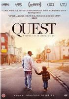 Cover image for Quest