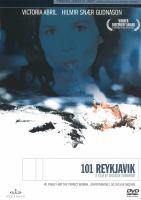 Cover image for 101 Reykjavik
