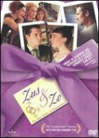 Cover image for Zus & Zo