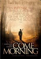 Cover image for Come morning.