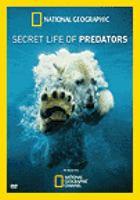 Cover image for Secret life of predators