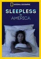 Cover image for Sleepless in America