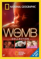 Cover image for In the womb collection