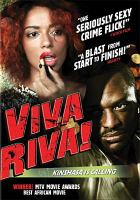 Cover image for Viva Riva!