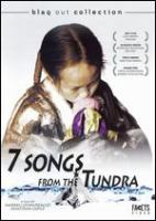 Cover image for 7 songs from the Tundra
