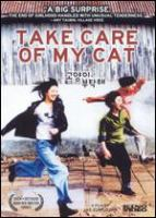 Cover image for Take care of my cat