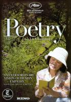Cover image for Poetry = Si
