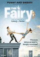 Cover image for The fairy = La fée