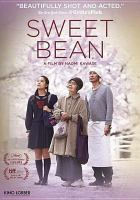 Cover image for Sweet bean = An