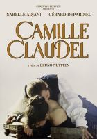 Cover image for Camille Claudel