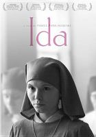 Cover image for Ida