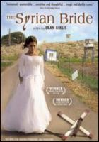 Cover image for The Syrian bride