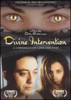Cover image for Divine intervention : a chronicle of love and pain