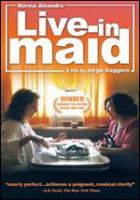 Cover image for Live-in maid = Cama adentro