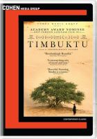 Cover image for Timbuktu