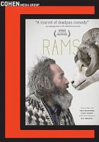 Cover image for Rams = Hrútar