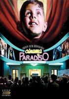 Cover image for Cinema paradiso