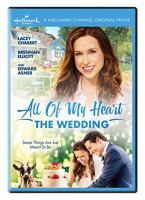 Cover image for All of my heart. The wedding