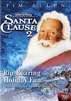 Cover image for The Santa clause. 2