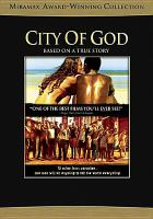 Cover image for City of God = Cidade de deus