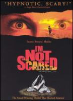 Cover image for I'm not scared = Io non ho paura