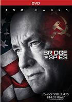 Cover image for Bridge of spies
