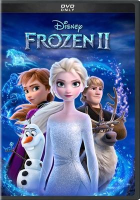 Cover image for Frozen. II