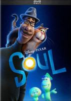 Cover image for Soul