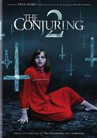 Cover image for The conjuring. 2
