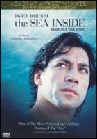 Cover image for Mar adentro = The sea inside
