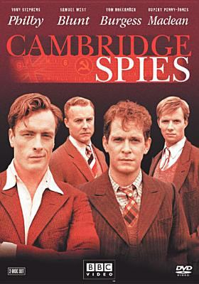 Cover image for Cambridge spies