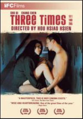 Cover image for Three times : 1911, 1966, 2005